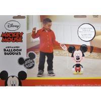 76cmのミッキーマウス♪