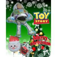クリスマスパーティーの装飾 プレゼントやクリスマス会におすすめ ヘリウムガス入り バルーン