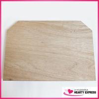 木製コテ台 420×300mm ■商品説明■左官仕事をする上で必須!!左官作業を行う際に材料を載せる...