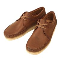 Clarks Original クラークス オリジナル Weaver Tan Leather  19...