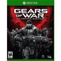 Gears of War: Ultimate Edition - ギアーズ オブ ウォー アルティメイト エディション (Xbox One 海外輸入北米版ゲームソフト)