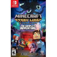 Minecraft: Story Mode The Complete Adventure マインクラ...