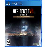 Resident Evil 7 Biohazard Gold Edition バイオハザード 7 レ...