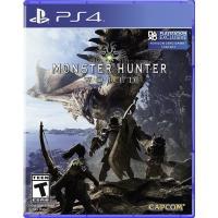 Monster Hunter: World - モンスターハンター: ワールド (PS4 海外輸入北...