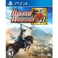 Dynasty Warriors 9 - 真 三國無双 8 (PS4 海外輸入北米版ゲームソフト) ...