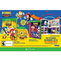 Sonic Mania Plus - ソニック マニア プラス (Xbox One 海外輸入北米版ゲ...