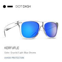 ae217d06-crx【DOT DASH/ドットダッシュ】サングラス KERFUFFLE/CRX/...