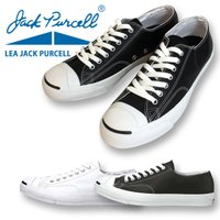 CONVERSE コンバース JACK PURCELL LEA JACK PURCELL レザー ジ...