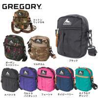 (旧ロゴ) GREGORY グレゴリー クイックポケットM QUICK POCKET 日本正規品 シ...