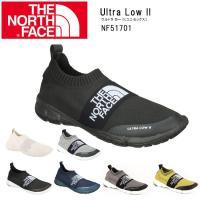 ノースフェイス THE NORTH FACE シューズ Ultra Low II ウルトラ ロー I...