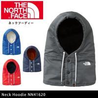 ノースフェイス THE NORTH FACE ブーツ ネックフーディー Neck Hoodie NN...
