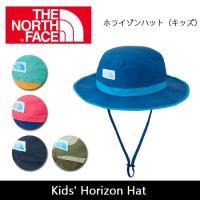 ノースフェイス THE NORTH FACE ハット ホライゾンハット(キッズ) Kids' Hor...