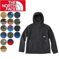 ノースフェイス THE NORTH FACE ジャケット コンパクトジャケット(メンズ) Compa...