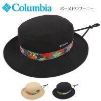 コロンビア Columbia ハット ポーメドウブーニー PU5326 【帽子】アウトドア キャンプ...