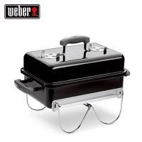 2015年モデルwe12912004 【Weber/ウェーバー】チャコールゴーエニィウェアーグリル ...