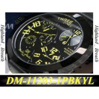 ■ドルチェメディオ DOLCE MEDIO ≪DM11203-IPBKYL≫ ●ムブメント:クオーツ...