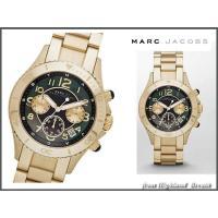 【型番】MARC BY MARC JACOBS MBM3253 ◆駆動方式:クオーツ ◆風防:ミネラ...