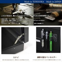 父の日 B4 アタッシュケース メンズ 日本製 資料収納 多機能 フェイクレザー ビジネス アタッシュケース ハードタイプ