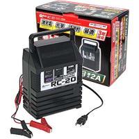 ●トランスタイプのバイク、軽・小型自動車用バッテリー充電器 ●一般(開放形)鉛バッテリーに対応  ●...
