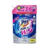 アタックNeo 抗菌EX Wパワー つめかえ(アタックネオ)/洗濯洗剤/ブランド:アタックNeo 抗...