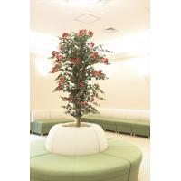 大型 人工観葉植物ブーゲンビリア1.5m