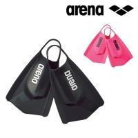 水泳練習用具 FAR-6927 ARENA(アリーナ) スイムフィン Powerfin Pro(パワ...