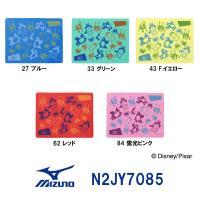 N2JY7085 MIZUNO(ミズノ) スイムタオルDISNEY・Monsters Inc  水泳...