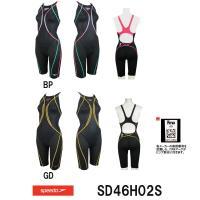 SD46H02S SPEEDO(スピード) レディース競泳水着 Fastskin XT Active...