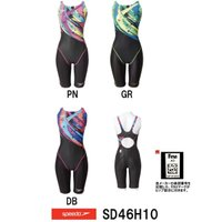 ●●SD46H10 SPEEDO(スピード) レディース競泳水着 Fastskin XT-W ウイメ...