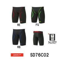 SD76C02 紙箱なし SPEEDO(スピード) メンズ競泳水着  Fastskin XT Act...