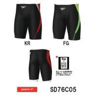 SD76C05 SPEEDO(スピード) メンズ競泳水着 FLEX Σ メンズジャマー7 男性用/競...