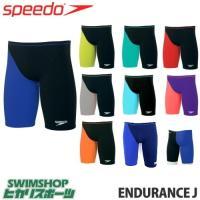 SD85S01H SPEEDO(スピード) メンズ競泳練習水着 DREAM TEAM ENDURAN...