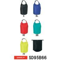 SD95B66 SPEEDO(スピード) ウォーターロールプルーフ(L) 水泳小物/ポーチ/バッグ/...