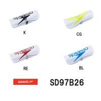 SD97B26 SPEEDO(スピード) ゴーグルケース スイミング/プール/水泳小物