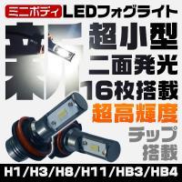 純正ハロゲンライトより明るさが倍になります! さらに贅沢な16枚連続搭載で莫大な光量がゲット! 満足...