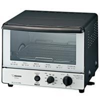 象印 オーブントースター モノトーン EQ-SA22-BW