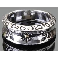 【RG-N012】SILVER 925 インデアンデザインサンライズリング/指輪