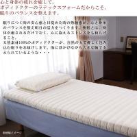 BodydoctorマットレスR レギュラーシングル himalaya 02