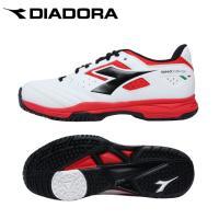 ディアドラ(diadora) s.チャレンジ2 SG (SPEED CHALLENGE) 173006 テニスシューズ メンズ レディース オムニクレー