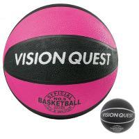 ■VQ5BAR ■カラー:BK/PK、BK/SI  検索ワード:バスケット ボール 5号