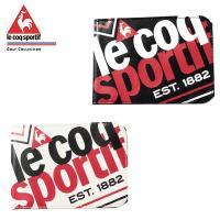 ルコック le coq GOLF スコアカードケース QQ9193 ゴルフ アクセサリー メンズ