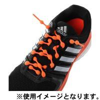 キャタピランCATERPYRUN キャタピランOR N50-7PO ランニングアクセサリ 伸縮型靴紐シューレース|himaraya|03