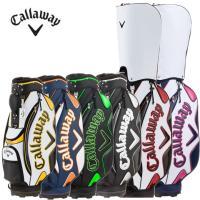 キャロウェイ Callaway ゴルフ キャディバッグ メンズ スポーツ15JM