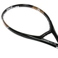【ヒマラヤ限定モデル】 ウィルソン Wilson 硬式テニスラケット 未張り上げ メンズ レディース パワーFX 115 WRT727320|himaraya|03