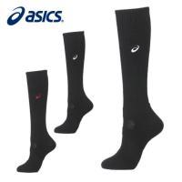 アシックス ワンポイントハイソックス XWS623 バレーボール 靴下 メンズ レディース asics