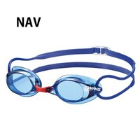 スワンズ SWANS FINA承認 ノンクッション スイミングゴーグル メンズ レディース ジュニア 競泳用ノンクッションゴーグル SR-1N EV|himaraya|02