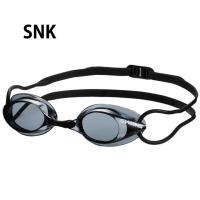 スワンズ SWANS FINA承認 ノンクッション スイミングゴーグル メンズ レディース ジュニア 競泳用ノンクッションゴーグル SR-1N EV|himaraya|03