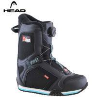 【2015‐16モデル】 ヘッド HEAD スノーボードブーツ ジュニア BOAブーツ JR BOA H|himaraya