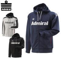 アドミラル Admiral スウェットジャケット AD5415F016 サッカーウェア メンズ|himaraya