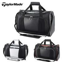 テーラーメイド TaylorMade ゴルフ バッグ TM P-3 Series ボストンバッグ CBZ83